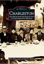 Charleston (Images of America Arcadia Publishing)