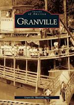 Granville (Images of America Arcadia Publishing)