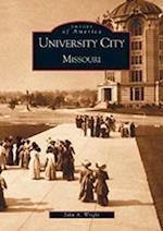 University City af John A. Wright