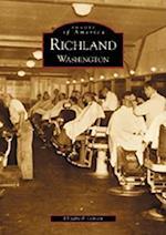 Richland af Elizabeth Gibson