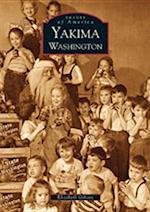 Yakima af Elizabeth Gibson