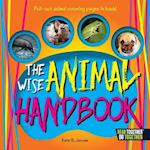 The Wise Animal Handbook (Arcadia Kids)