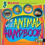 The Wise Animal Handbook New Jersey (Arcadia Kids)