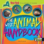 The Wise Animal Handbook New York (Arcadia Kids)