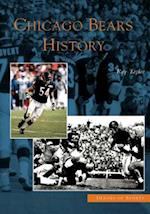 Chicago Bears History (Images of Sports)