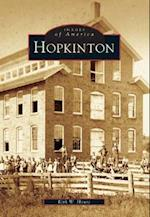 Hopkinton (Images of America Arcadia Publishing)
