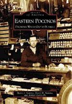 Eastern Poconos (Images of America Arcadia Publishing)