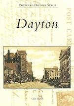 Dayton, Oh (The Postcard History Series)