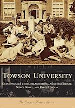 Towson University af Angie Brickhouse, Lori G. Armstrong, Dean Esslinger