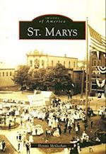 St. Marys af Dennis Mcgeehan