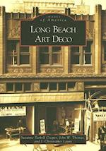Long Beach Art Deco, Ca (Images of America)