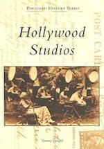 Hollywood Studios (Postcard History)