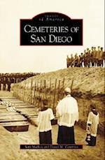 Cemeteries of San Diego, Ca