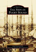 Tall Ships on Puget Sound, Wa (Images of America)