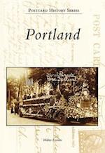 Portland (The Postcard History Series)