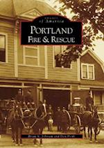 Portland Fire and Rescue (Images of America)