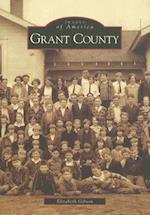 Grant County af Elizabeth Gibson