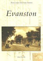 Evanston (The Postcard History Series)