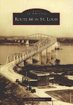 Route 66 in St. Louis, Mi af Joe Sonderman