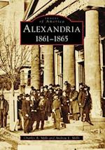 Alexandria (Images of America Arcadia Publishing)