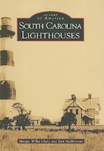 South Carolina Lighthouses, Sc (Images of America)