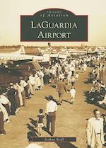 LaGuardia Airport af Joshua Stoff