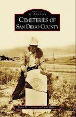 Cemeteries of San Diego County af Seth Mallios, David M. Caterino