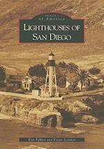 Lighthouses of San Diego (Images of America)