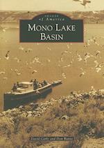 Mono Lake Basin af David Carle, Don Banta