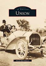 Union af David Alan Johnson