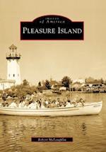Pleasure Island (Images of America Arcadia Publishing)