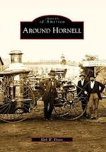 Around Hornell (Images of America Arcadia Publishing)