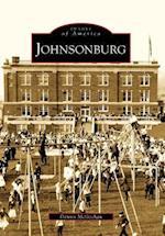 Johnsonburg af Dennis Mcgeehan