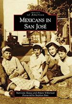 Mexicans in San Jose Ca (Images of America)