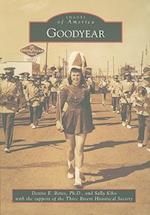 Goodyear af Denise E. Bates, Sally Kiko