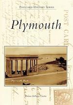 Plymouth (Postcard History)
