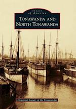 Tonawanda and North Tonawanda (IMAGES OF AMERICA SERIES)