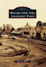 Western New York Amusement Parks (Images of America Arcadia Publishing)