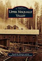 Upper Nisqually Valley (IMAGES OF AMERICA SERIES)