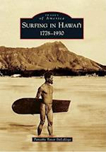 Surfing in Hawai'i (IMAGES OF AMERICA SERIES)