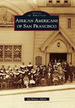 African Americans of San Francisco (Images of America)