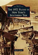 The 1972 Flood in New York's Southern Tier (Images of America)