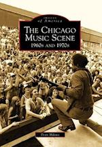 The Chicago Music Scene (Images of America)
