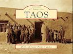 Taos (Postcards of America)
