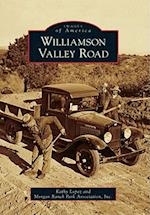 Williamson Valley Road (Images of America)