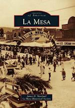 La Mesa (Images of America Arcadia Publishing)