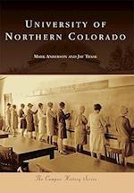 University of Northern Colorado (Campus History)