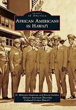 African Americans in Hawai'i (IMAGES OF AMERICA SERIES)