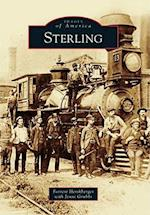 Sterling (IMAGES OF AMERICA SERIES)