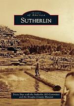 Sutherlin (IMAGES OF AMERICA SERIES)